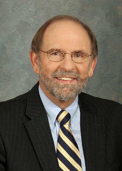 Attorney Gregory E. Knoke