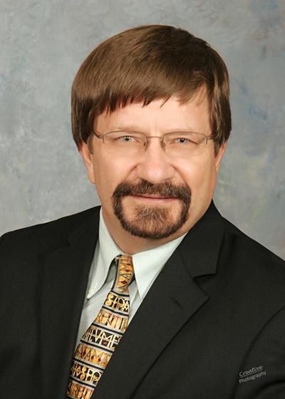 Attorney Jeffrey C. Ingebritsen